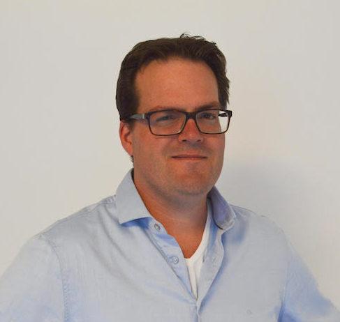 Arnoud Zeeuw van der Laan
