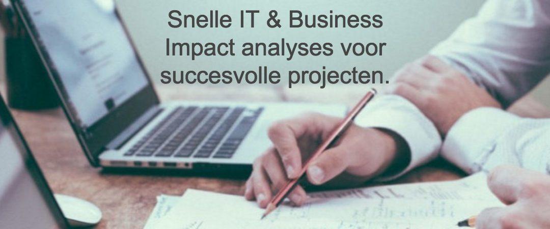Virtual BA – Slimme Analyses voor succesvolle projecten